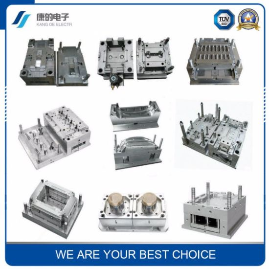 China all kinds of small electrical accessories plastic