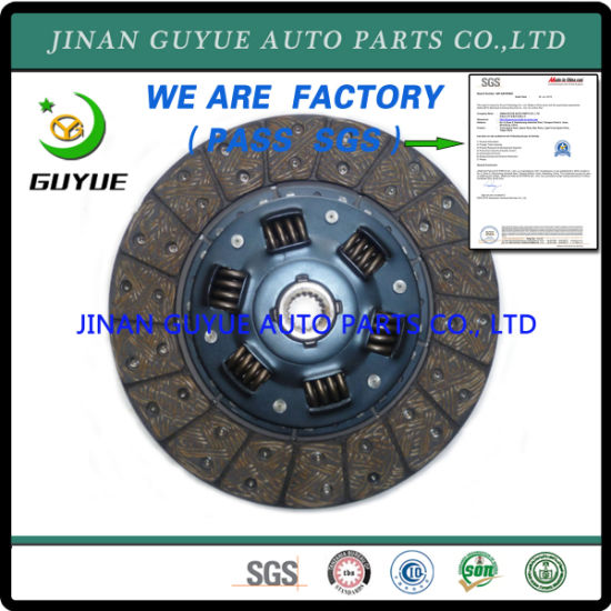 for FAW HOWO Shacman Dongfeng Beiben Foton Truck Spare Parts Clutch Disc