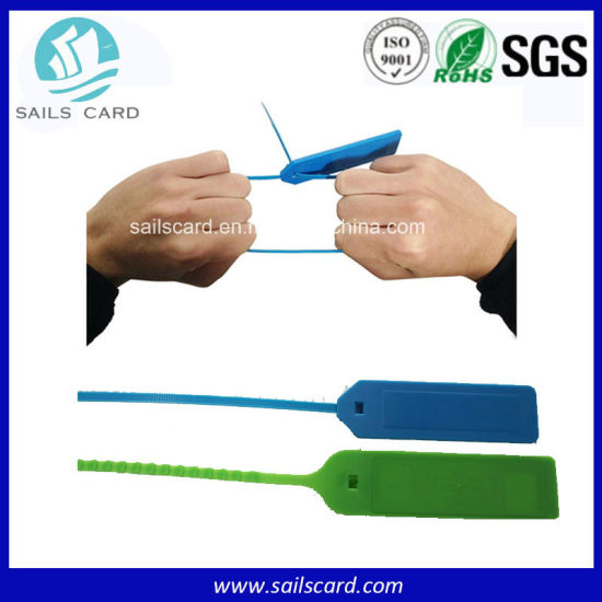 Hot Sale Different Size Secure RFID E-Seal for Logistic Management pictures & photos