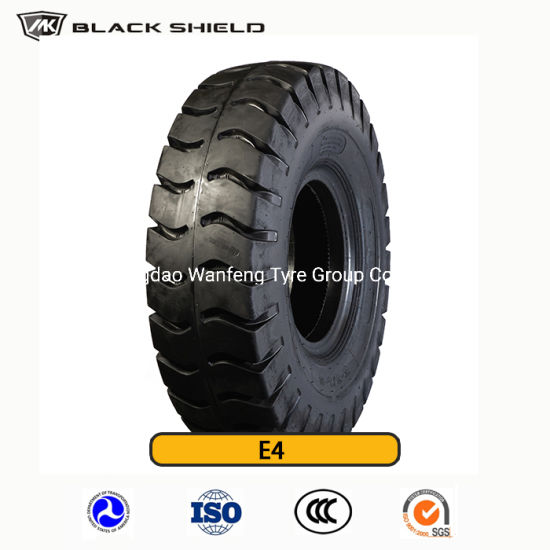 Port Tyre 16.00-25-48pr, OTR Tires