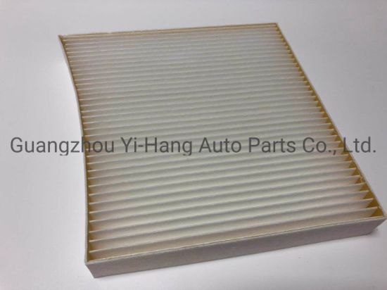 Car Parts Wholesale Price OEM 87139-0K070 Car Air Filter for Hilux