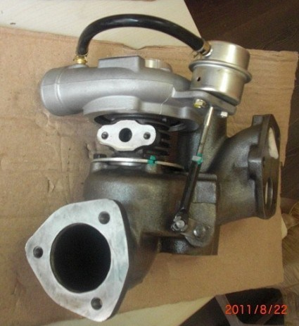 T250-04 452055-5004s Turbocharger for Gemini III Engine pictures & photos
