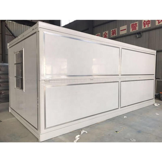 Factory Price Modern Prefab Shipping Modular Steel Container House