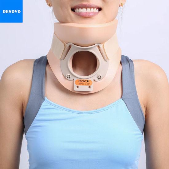 Factory Direct Sale Medical Supply Philadelphia Foam Cervical Collar
