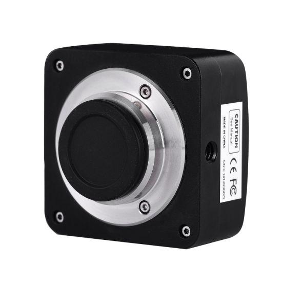 2 3MP E3CMOS Kmc Microscope Monochrome Global Shutter Camera