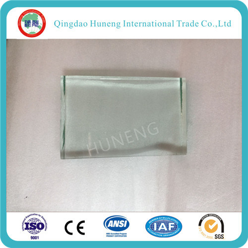 3-12mm Low Iron Glass Block Ultra Clear Glass pictures & photos