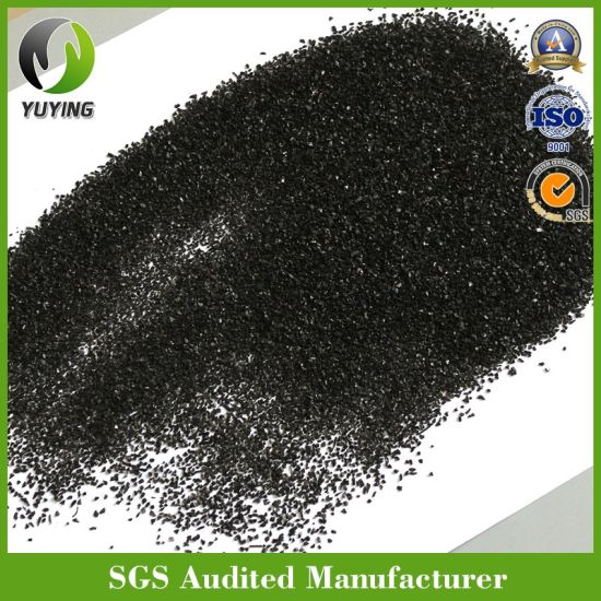 12X40mesh Granulared Nut Shell Activated Carbon, Nut Shell Activated Charcoal pictures & photos