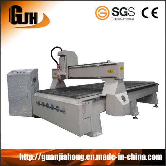1500*3000 Wood Acrylic, EPS, ABS, PVC, Aluminum Engraving and Cutting Machine CNC Router