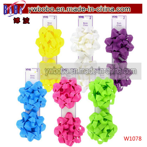 Voila Brightly Colored Gift Bows Best Business Gift (w1078)
