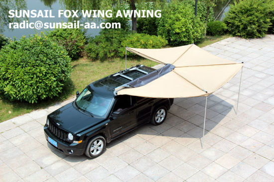 Foxwing Awning For Cars Trailers