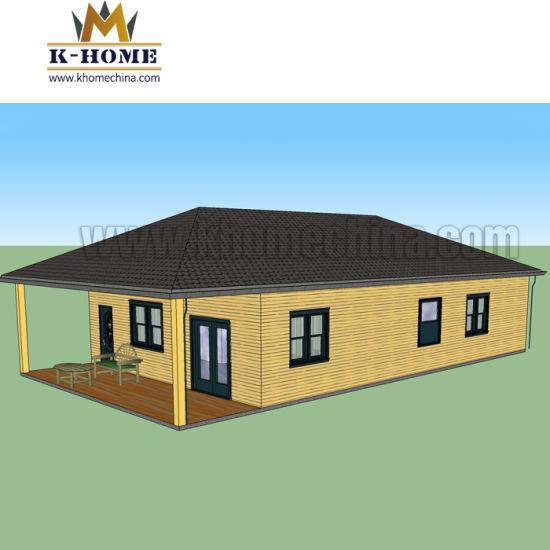 Modular Design Prefab Homes