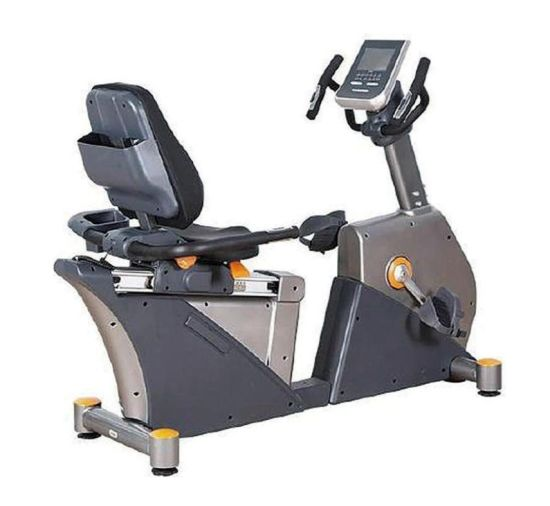 Cardio Fitness Equipment Exercise Bike Recumbent Bike