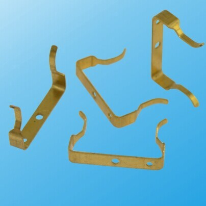 Precision Metal Stamping Company From China (HS-MS-019) pictures & photos