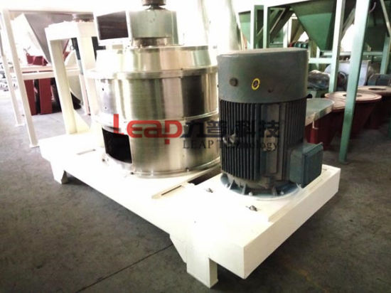 Professional Superfine Mesh Coconut Shell Hammer Mill with Ce Certificate pictures & photos