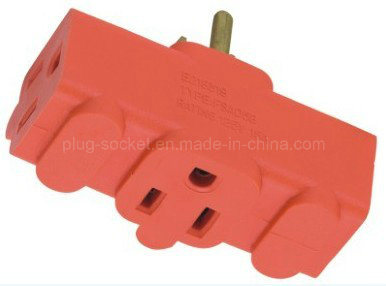 South America PVC Copper Material Plug (Y083) pictures & photos