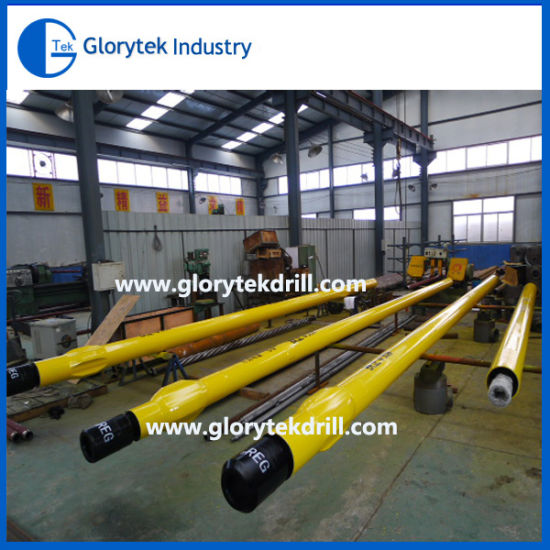 API Downhole Drilling Mud Motor pictures & photos