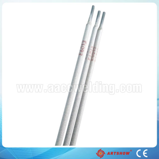 Carbon Steel Welding Rod Welding Material Welding Electrode Aws E7018 pictures & photos
