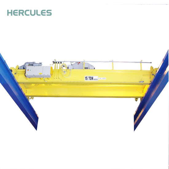 Chinese Double Bridge Girder Launching Crane pictures & photos