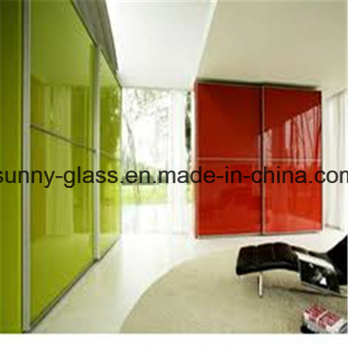 3-6mm Colored Painted / Lacquered Glass pictures & photos