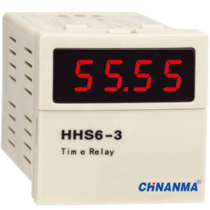 Digital Timer and Electronic Time Relay
