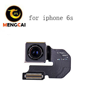Cell Phone Main Back Camera Flex Cable for iPhone 6s Back Rear Camera