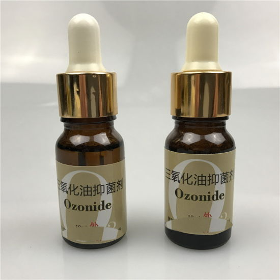 New Product Medical Ozonated Oil Olive Oil