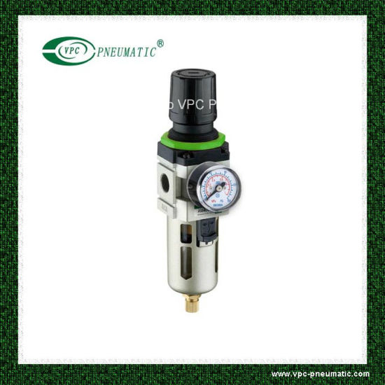 SMC Type Air Source Treatment Unit Frl AC3000-03 Filter Regulator Lubricator pictures & photos
