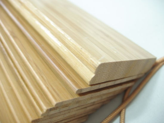 Bamboo Blinds Accessories/Part for Venetian Window Blinds