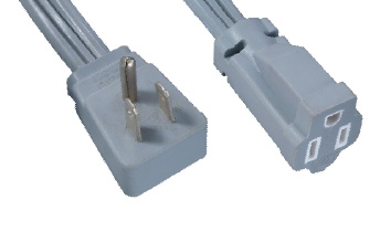 UL AC Power Cord for Use in North American 223-203-Z