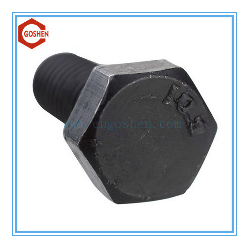 High Strength DIN933 DIN931 A325 A490 Hex Bolt pictures & photos