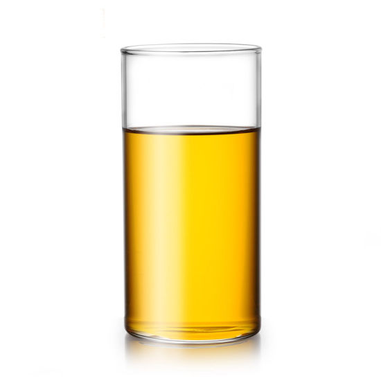 Customize Juice Cup Glass Milk Mug Drinking Glass Cup Water Glass Tumbler