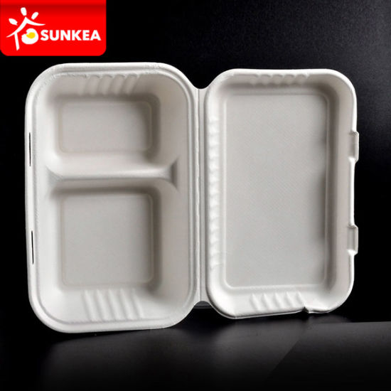 Bento Lunch Box Leakproof Eco-Friendly pictures & photos