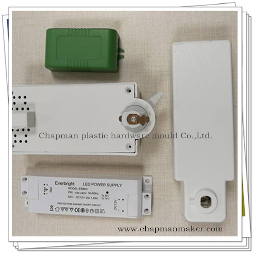 High Quality Plastic Mold Manufacturing for Electronic Plastic Products. pictures & photos