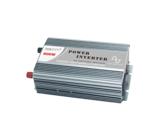 Power Supplies Off Grid Single Type Pure Sine Wave Solar Power Inverters 600w Making Things Convenient For The People