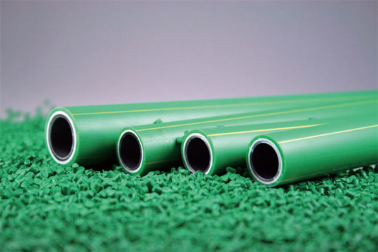 China best quality names of ppr pipe fittings green pipes china