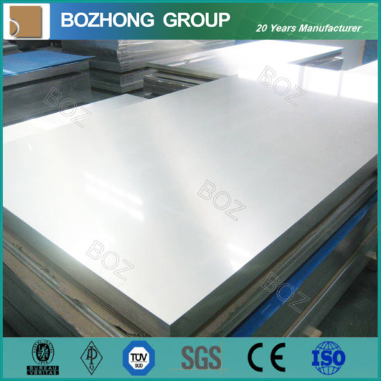 Inconel 800h High Grade Stainless Steel Sheet pictures & photos
