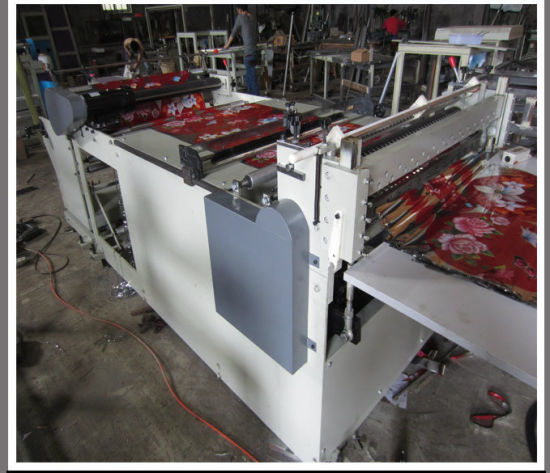 Economic Type Metallizing Aluminum Foil Computer Cutting Machine (DC-HQ) pictures & photos