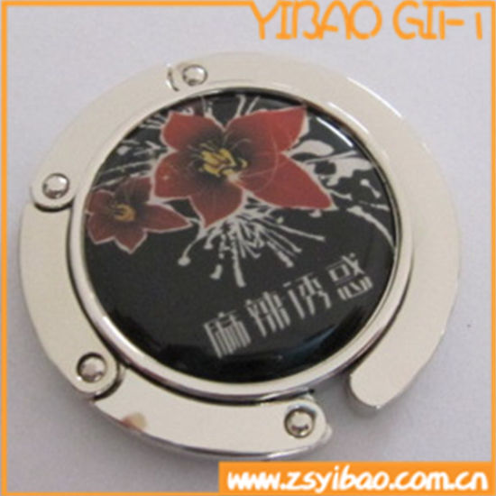 New Design Hanger for Table with Custom Logo (YB-pH-20) pictures & photos
