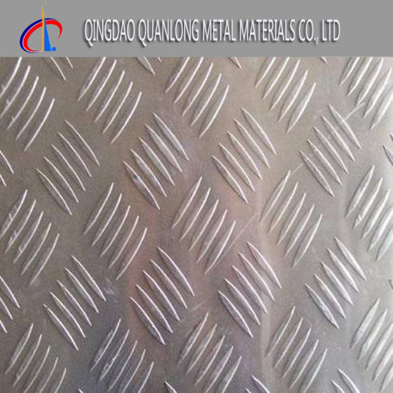 Factory Manufacture 304 Stainless Steel Checkered Plate pictures & photos