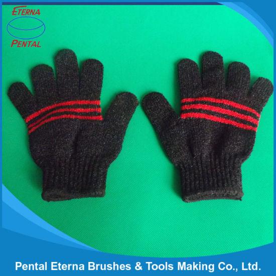 Good Quality China Paint Clean Glove Ntmsj-0002