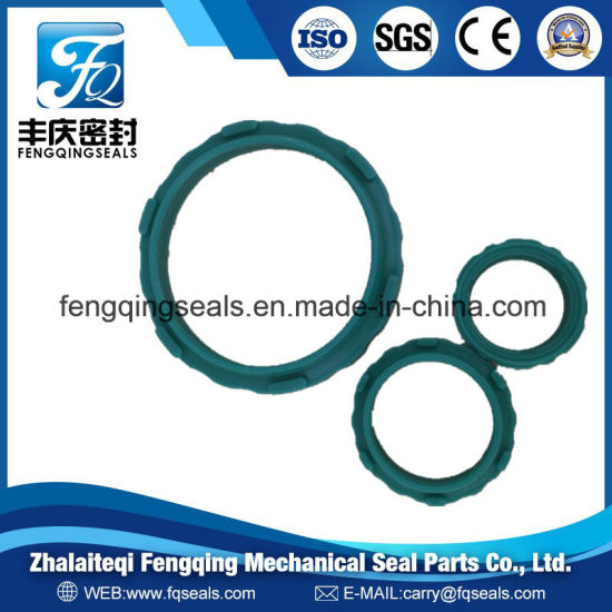 Rubber Hydraulic Seal Ring PTFE Pneumatic Seal
