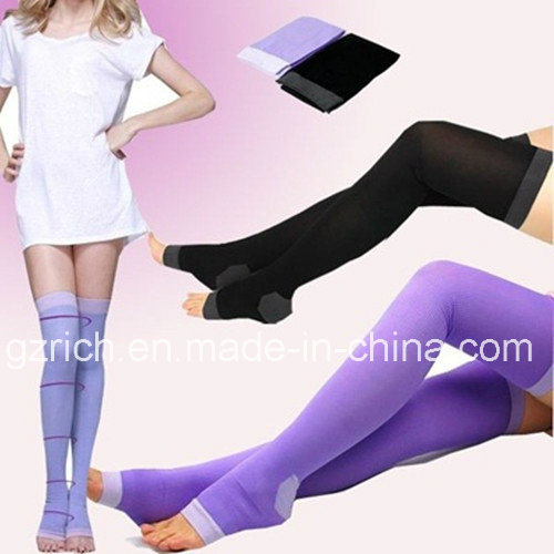 Germa Socks, Compression Sleeping Socks pictures & photos