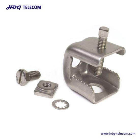 "3/8"" Threaded Hole Universal Angle Adapter"