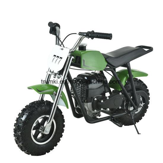 High Quality Kids Mini Moto Cross Dirt Bike