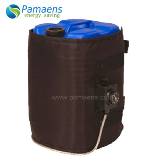 High Quality Water Drum Heater with Heating and Insulation