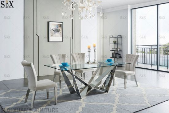 Dining Room Furniture Set Table, Modern Dining Room Furniture Miami