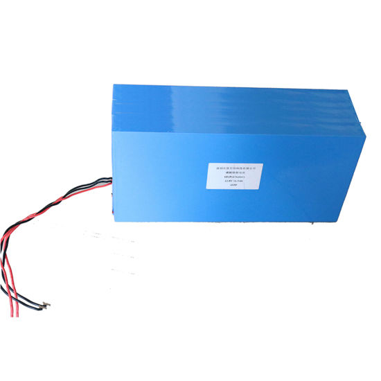 Factory Direct LiFePO4 18ah 48V LiFePO4 Battery Pack for Electric Bike