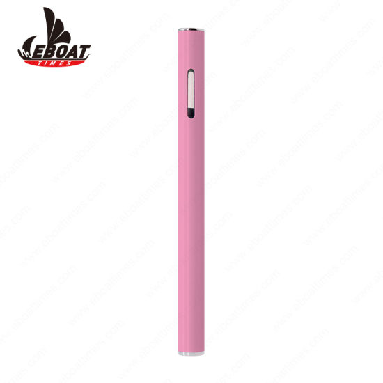 Eboat New O6 Cbd Vape Disposable Cotton Inside E Cigarette pictures & photos