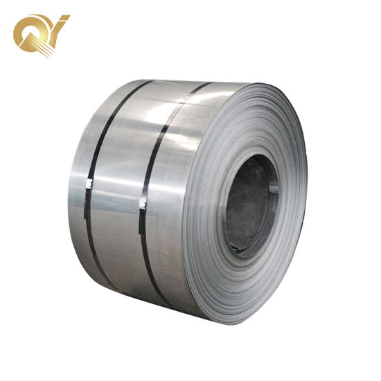 ASTM Hot/Cold Rolled Carbon/Galvanized (202/304L/310S /316L /321/ 201/304/904L/2205/2507) Stainless Steel Coil