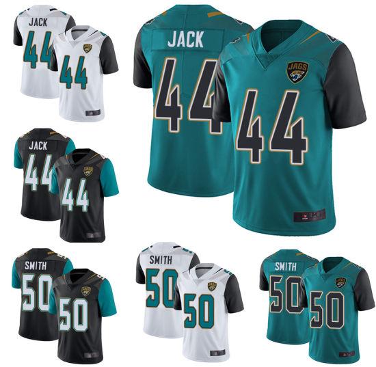 sports shoes bfcc4 27f3d Cheap Jacksonville Myles Jack Jimmy Smith American Football Jersey